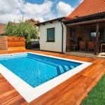 keramické bazény akcia