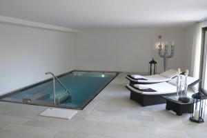 nerezové bazény Delfino