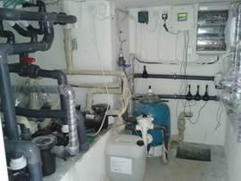 hydraulické systémy