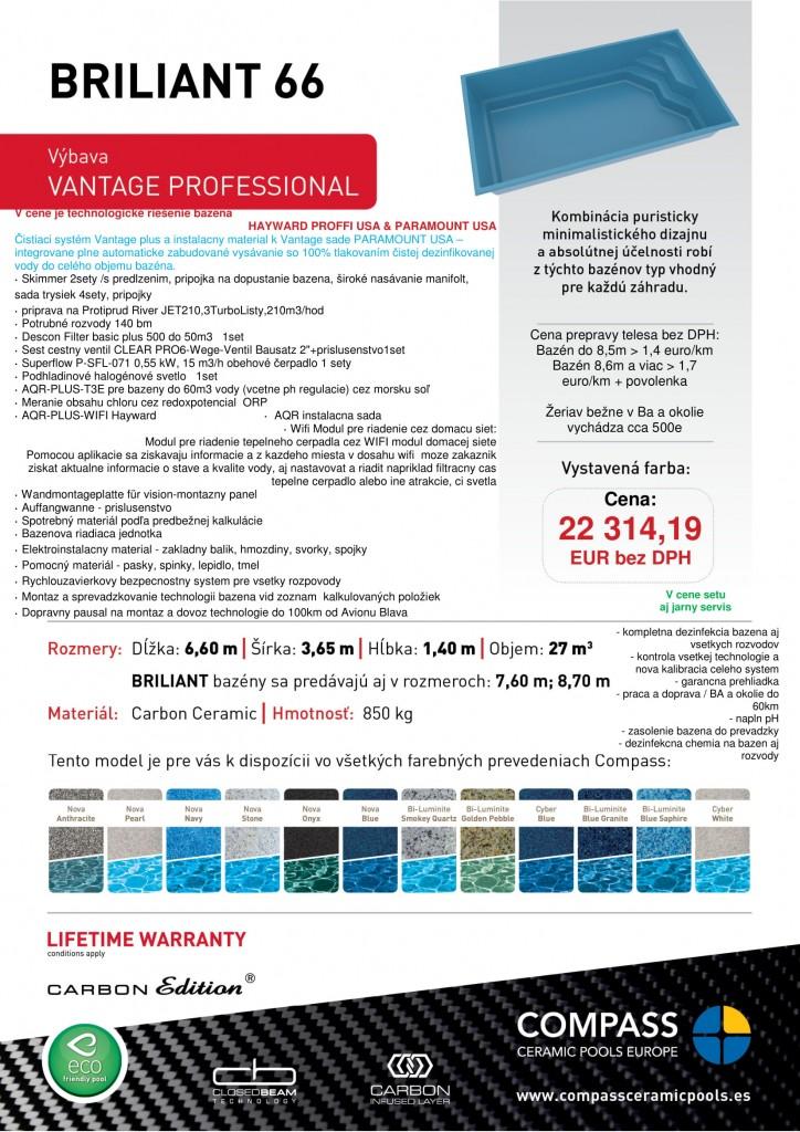 14MG3100 Briliant66 Carbon Ceramic HAYWARD USA DESCON Germany PARAMOUNT USA-1
