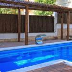 keramický bazén vyrobený keramickou technológiou