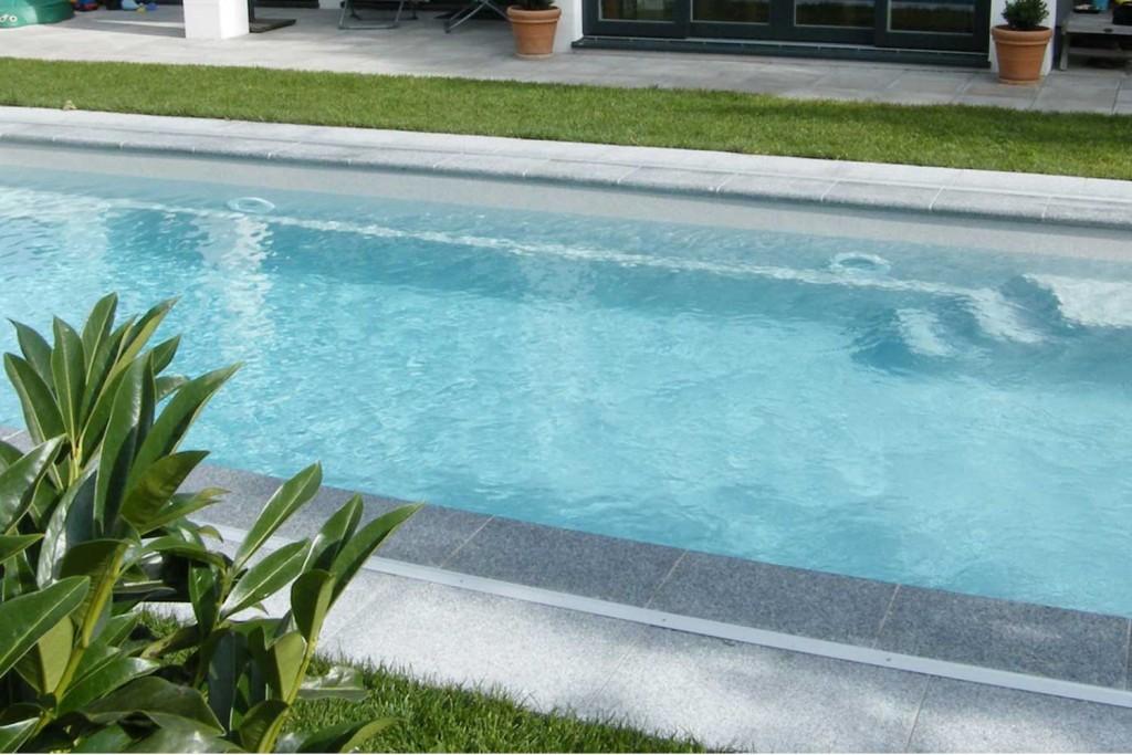 Keramický bazén Aqua Nova 77